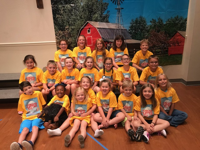 kids music and arts camp
